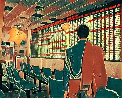 证券类信托